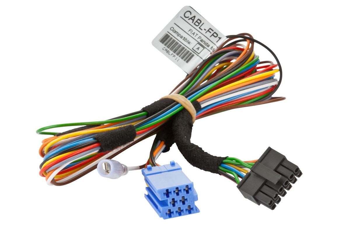 Dietzshop De Dension Gateway Lite Cable Kit Bmw Quadlock Typ A